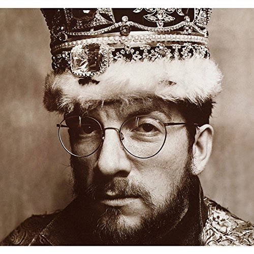 Elvis Costello King Of America Digipak Obi Sleeves