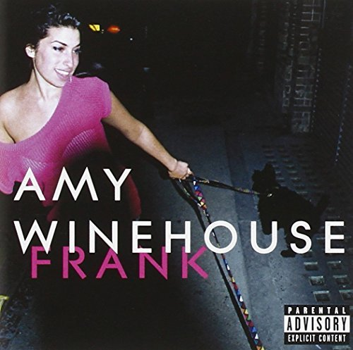 Amy Winehouse Frank Explicit Version