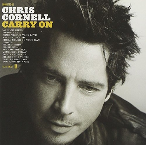 Chris Cornell Carry On