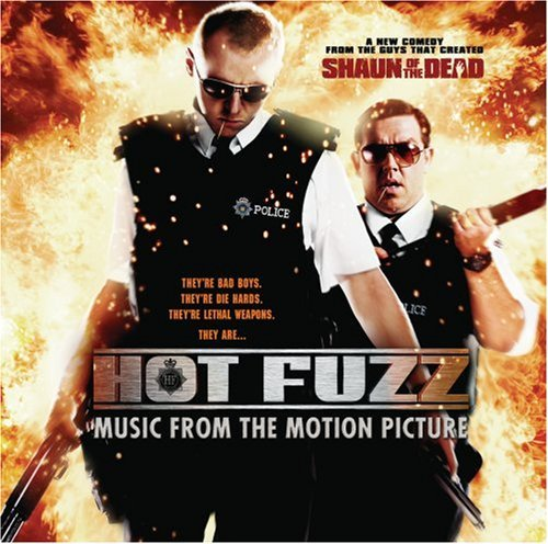 Various Artists Hot Fuzz Hot Fuzz