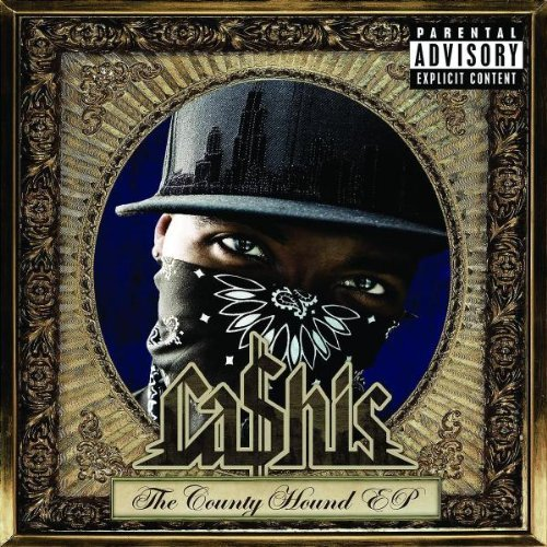 Cashis County Hounds Ep Explicit Version