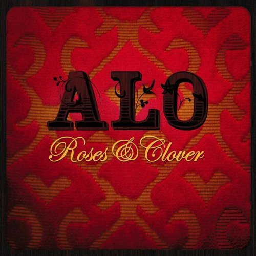Alo Roses & Clover