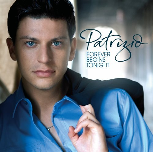 Patrizio Forever Begins Tonight