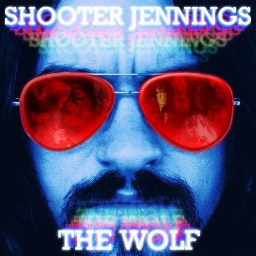 Shooter Jennings Wolf