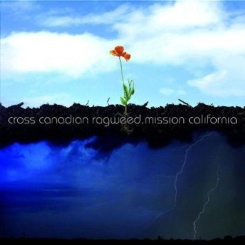 Cross Canadian Ragweed Mission California