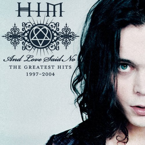 H.I.M. And Love Said No Greatest Hit Remastered