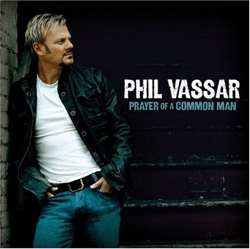 Vassar Phil Prayer Of A Common Man Lmtd Ed.