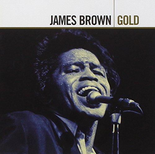 James Brown Gold Remastered 2 CD