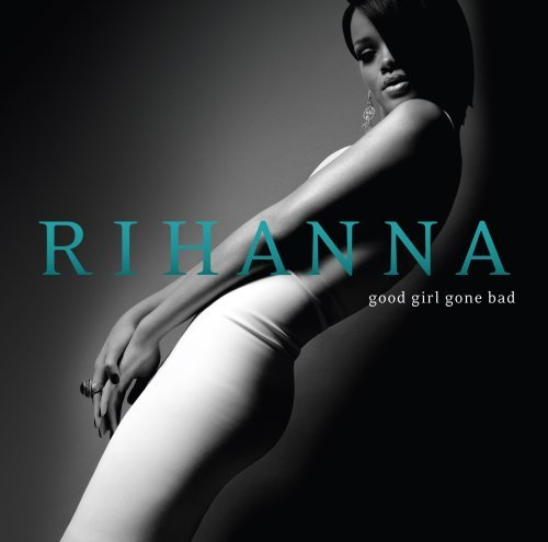 Rihanna Good Girl Gone Bad 2 Lp