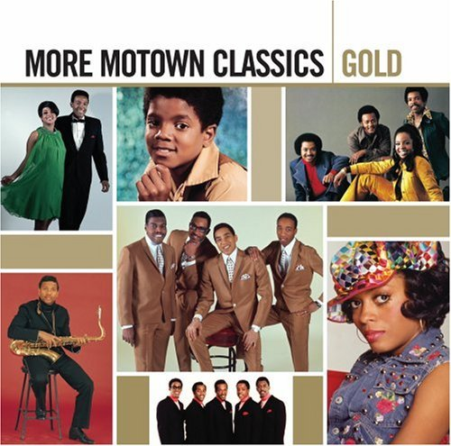 More Motown Classics Gold More Motown Classics Gold Remastered 2 CD