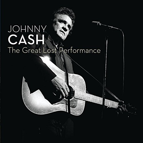 Johnny Cash Great Lost Performance