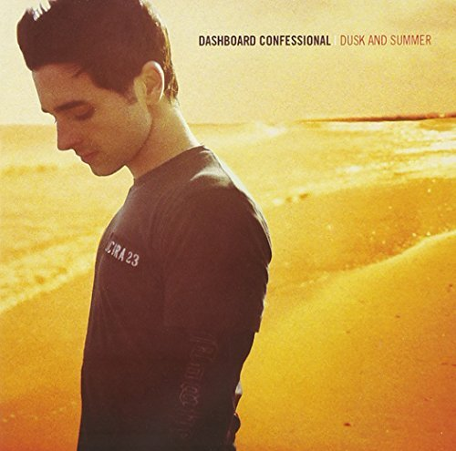 Dashboard Confessional Dusk & Summer Deluxe Ed.