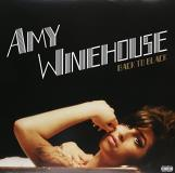 Amy Winehouse Back To Black Explicit Version Lp