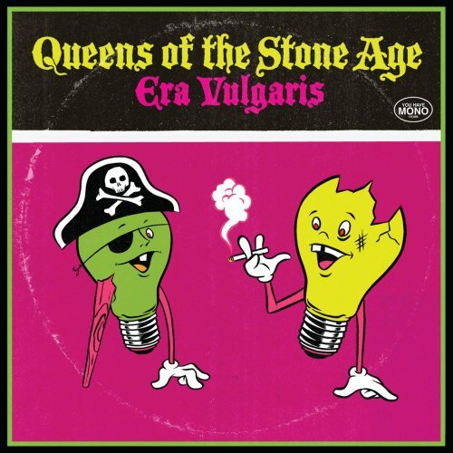 Queens Of The Stone Age Era Vulgaris