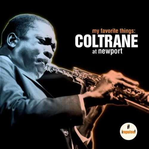 John Coltrane My Favorite Things Coltrane A