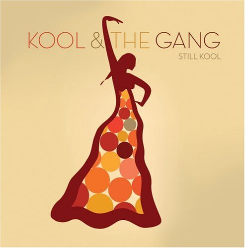 Kool & The Gang Still Kool 2 CD Set