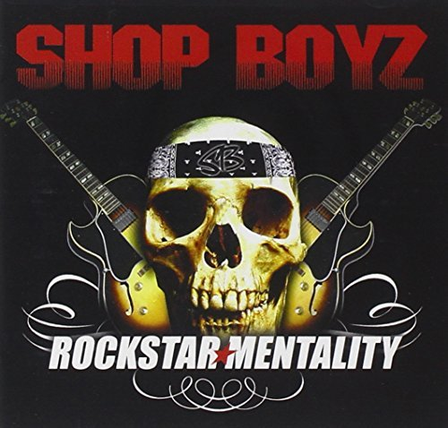 Shop Boyz Rockstar Mentality Clean Version