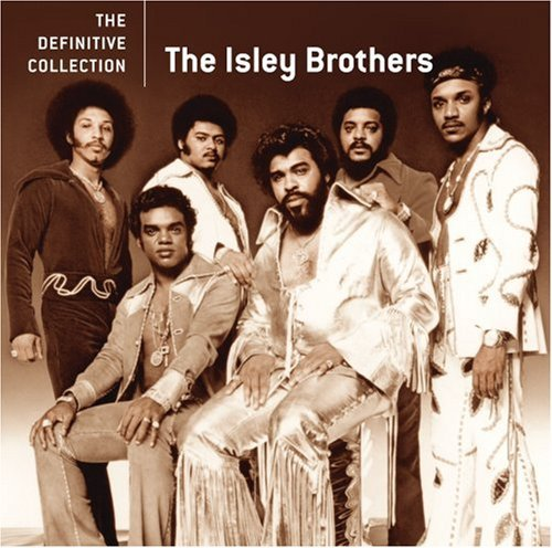 Isley Brothers Definitive Collection