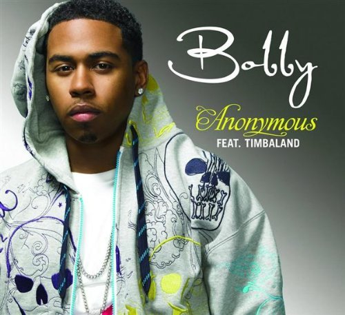 Bobby Feat. Timbalan Valentino Anonymous Import Gbr