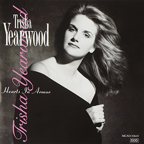 Trisha Yearwood Hearts In Armor