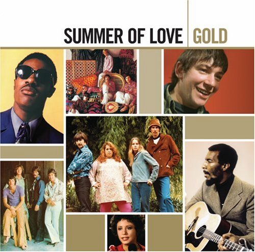 Gold Summer Of Love Gold Summer Of Love 2 CD Set