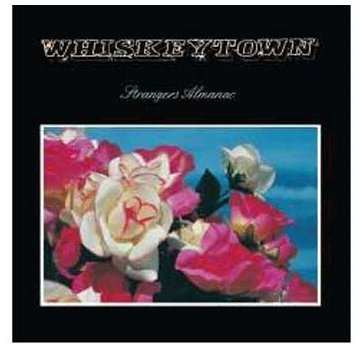 Whiskeytown Strangers Almanac Deluxe Ed. 2 CD