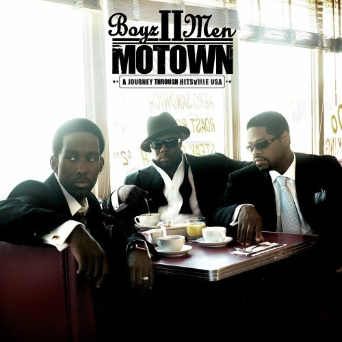 Boyz Ii Men Motown A Journey Through Hits