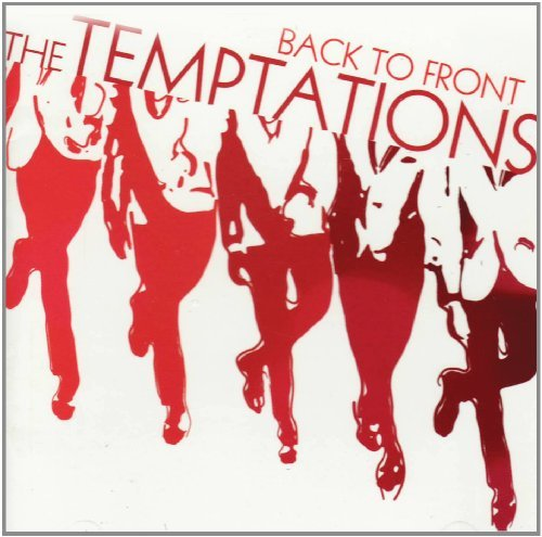 Temptations Back To Front