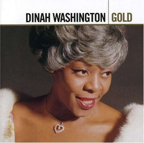 Dinah Washington Gold 2 CD