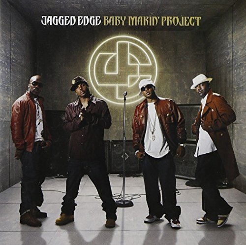 Jagged Edge Baby Makin' Project