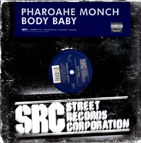 Pharoahe Monch Body Baby Explicit