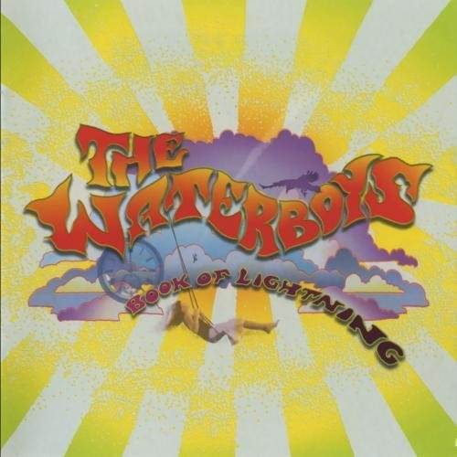 Waterboys Book Of Lightning