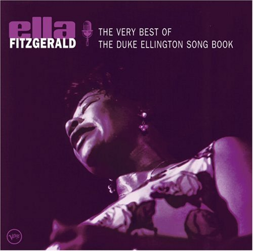 Ella Fitzgerald Very Best Of The Duke Ellingto