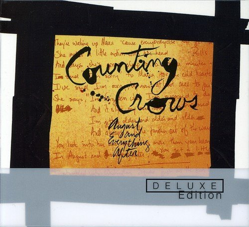 Counting Crows August & Everything After Deluxe Ed. August & Everything After