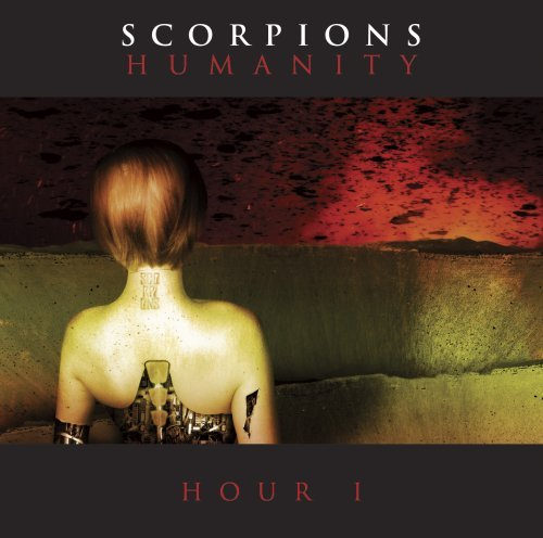 Scorpions Humanity Hour 1
