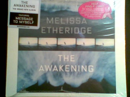 Etheridge Melissa Awakening