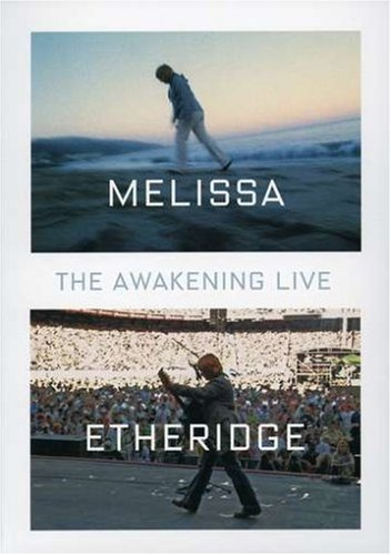 Melissa Etheridge Awakening Live Incl. Bonus DVD