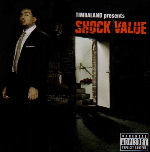 Timbaland Shock Value Import Eu