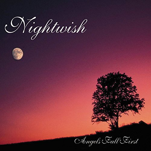 Nightwish Angels Fall First Incl. Bonus Tracks