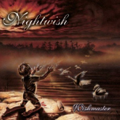 Nightwish Wishmaster Incl. Bonus Tracks