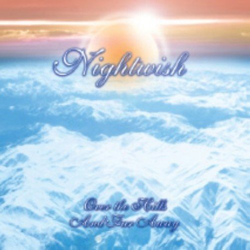Nightwish Over The Hills & Far Away Import Gbr Enhanced CD