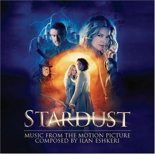Soundtrack Stardust