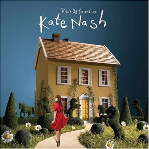Kate Nash Made Of Bricks Explicit Version