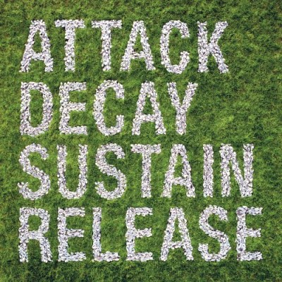 Simian Mobile Disco Attack Decay Sustain Release