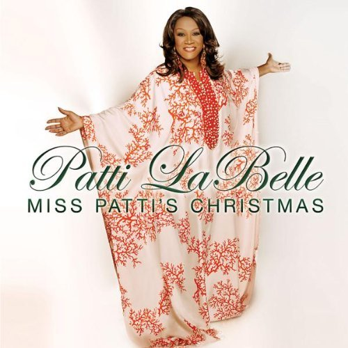 Patti Labelle Miss Patti's Christmas