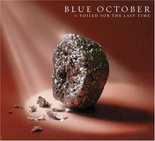 Blue October Foiled For The Last Time 2 CD