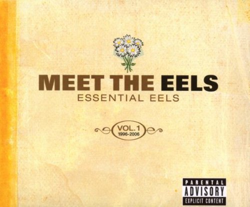 Eels Vol. 1 Meet The Eels Essentia Explicit Version Incl. Bonus DVD