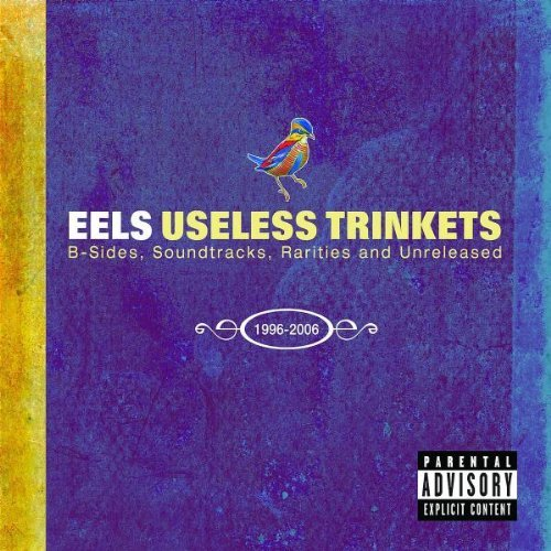 Eels Useless Trinkets B Sides Sound Explicit Version 3 CD