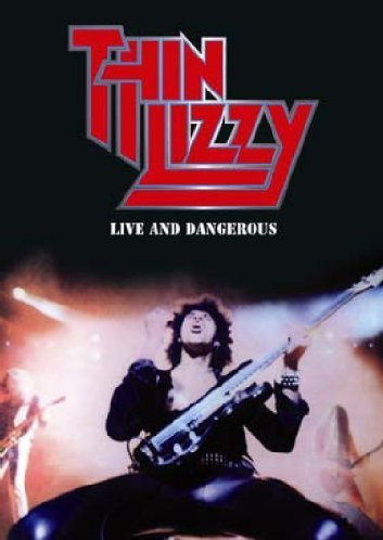 Thin Lizzy Live & Dangerous Incl. Bonus CD