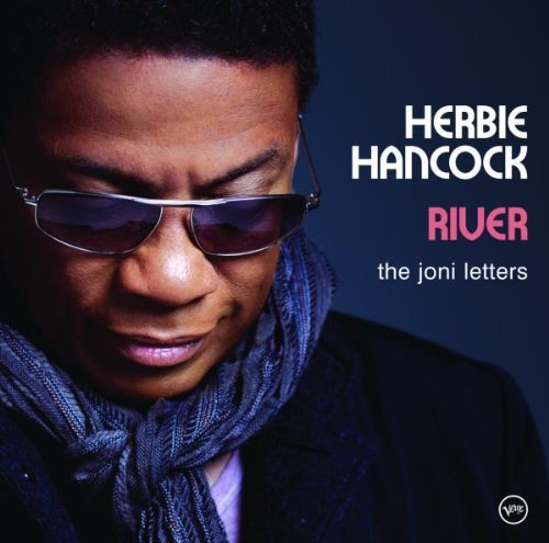 Herbie Hancock River The Joni Letters Import Eu